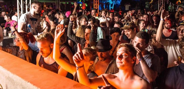 Croatia's Electric Elephant festival reveals acts set to play at Barbarellas
