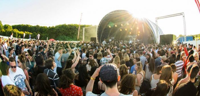 Strawberries & Creem festival reveals first wave of acts