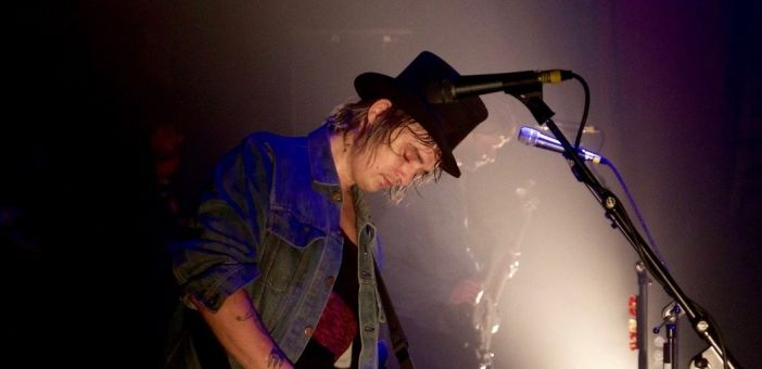 Pete Doherty joins the Liverpool Sound City line up