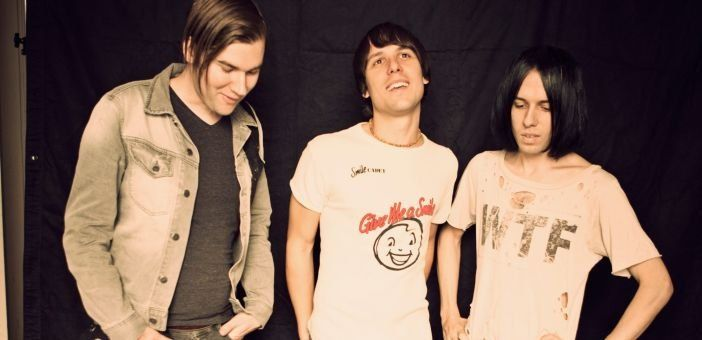 Five of the best: The Cribs