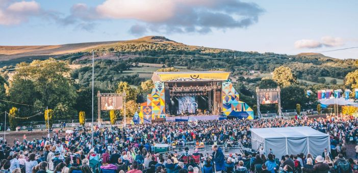 Green Man Festival adds new names to 2016 bill