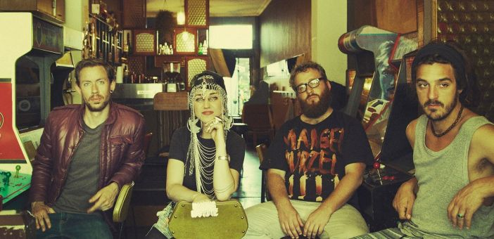 Hiatus Kaiyote interview: Going down the modular-synth wormhole