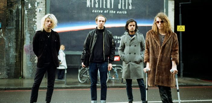Five of the best: Mystery Jets