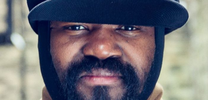 Gregory Porter 'Take Me To The Alley' review