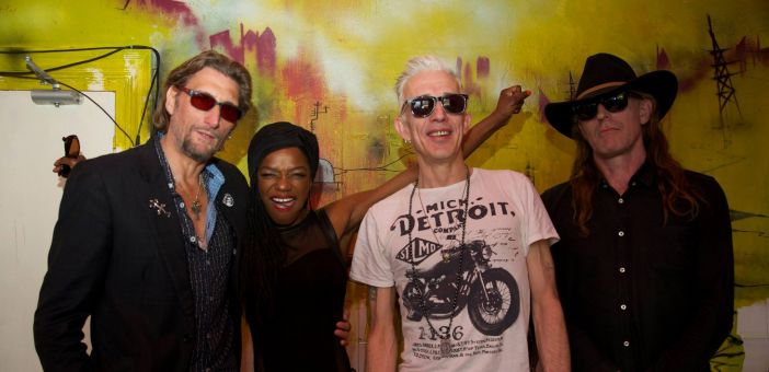 Alabama 3 to play huge run of UK dates from August