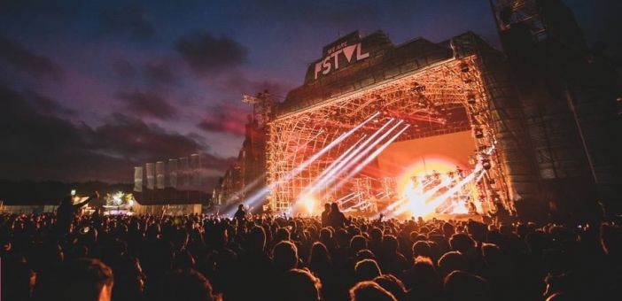 We Are FSTVL 2016 review