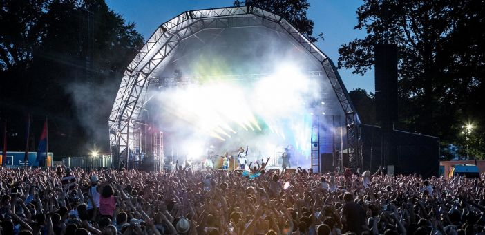 Five of the best at Kendal Calling