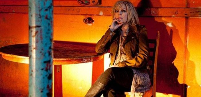 Lucinda Williams set for small UK tour