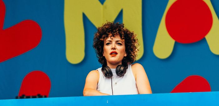 Annie Mac unveils artists for The AMP All Day Raves