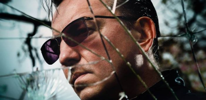 Richard Hawley brings Disgraceland to Manchester in December