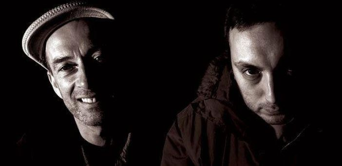 Harri and Domenic set for FLY Open air after party