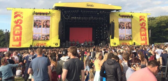 Leeds Festival 2016 review