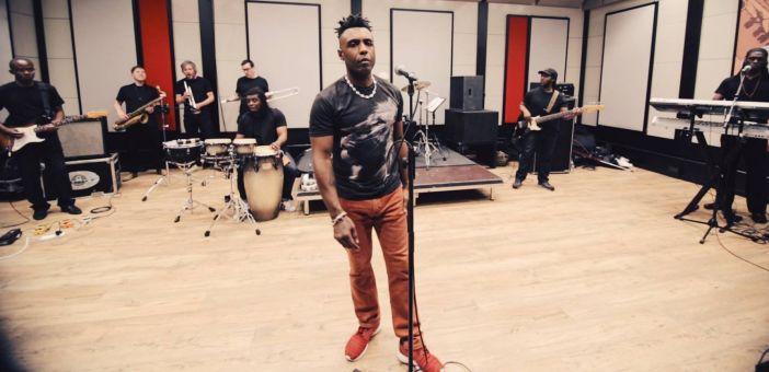 Soul legend Omar Lye-Fook to perform Brighton church gig