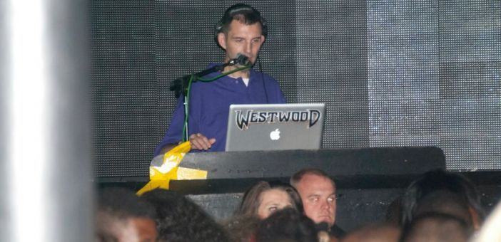 Tim Westwood teams up with Doctors Orders for new London residency