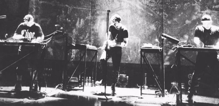 Moderat at The Albert Hall in Manchester review
