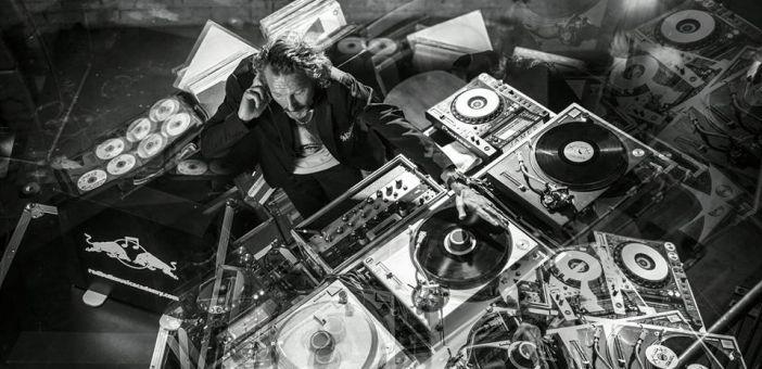 DJ Harvey to headline RBMA's Leeds Discopolis showcase