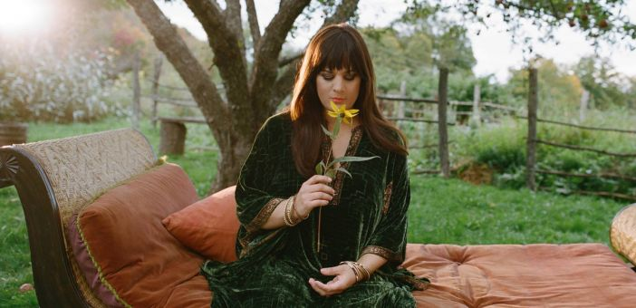 Rumer performs at Church in Leeds this month
