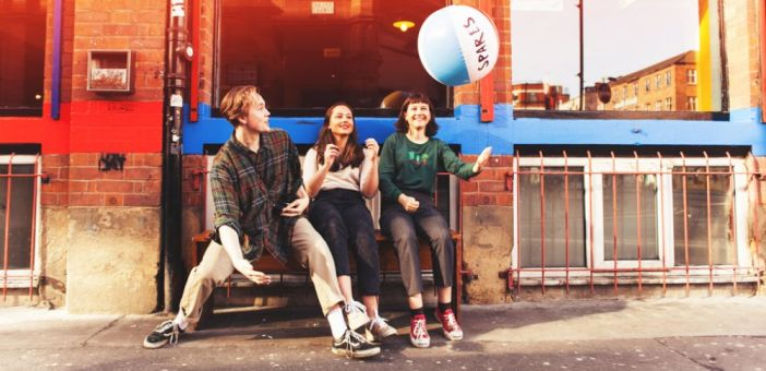 The Orielles Late night with Jimmy Fallow in Manchester review