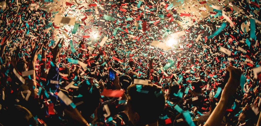 Canal Mills celebrate NYE and NYD with two huge house parties