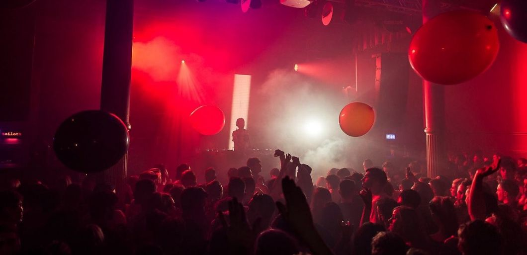 Green Velvet, Jackmaster, Davide Squillace announced for Circus in Liverpool