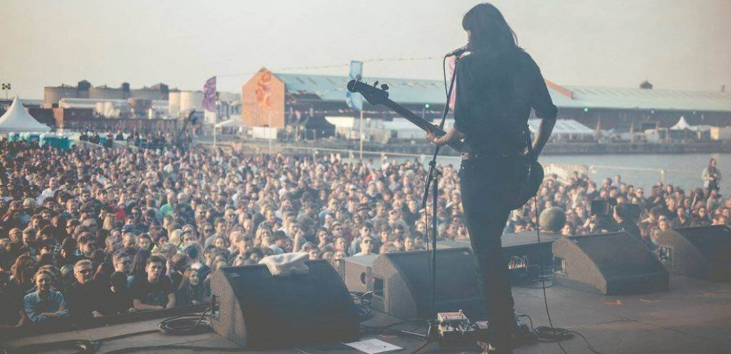 Five Acts that played Liverpool Sound City before they made it big