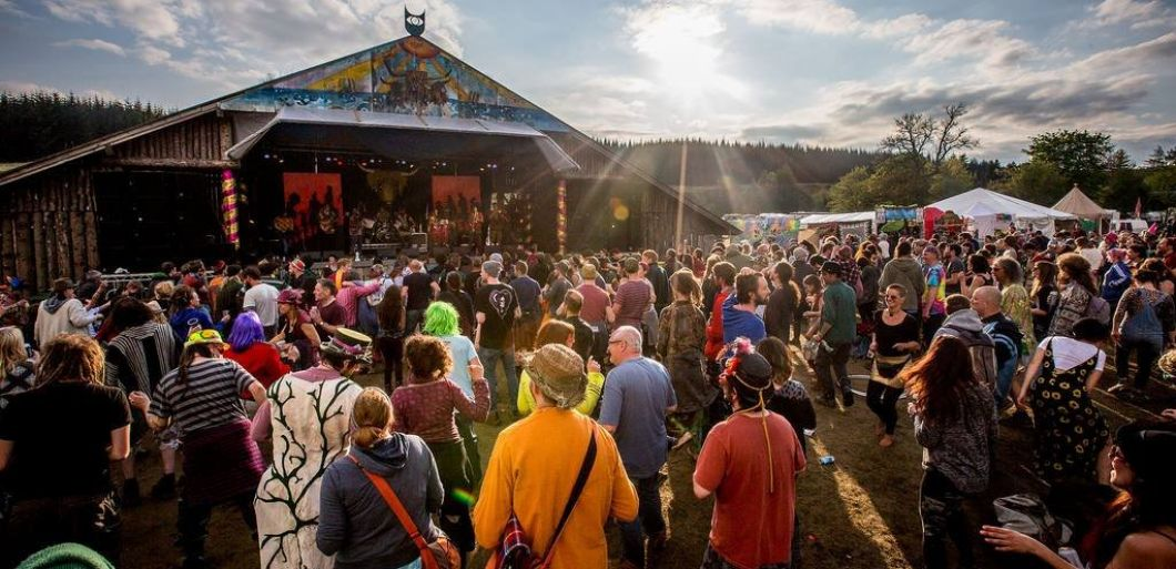 Knockengorroch Festival 2017 releases first line up announcement