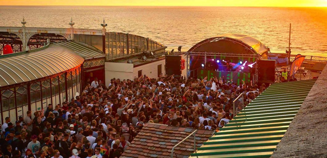 Tchami, Sam Divine, Tough Love and more confirmed for Pier Jam