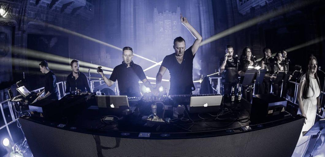 K-Klass interview: Rhythm Is A Mystery