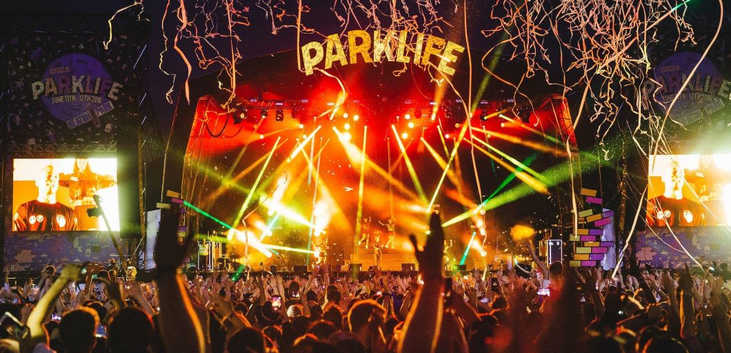 Parklife 2017 add another huge act to line up