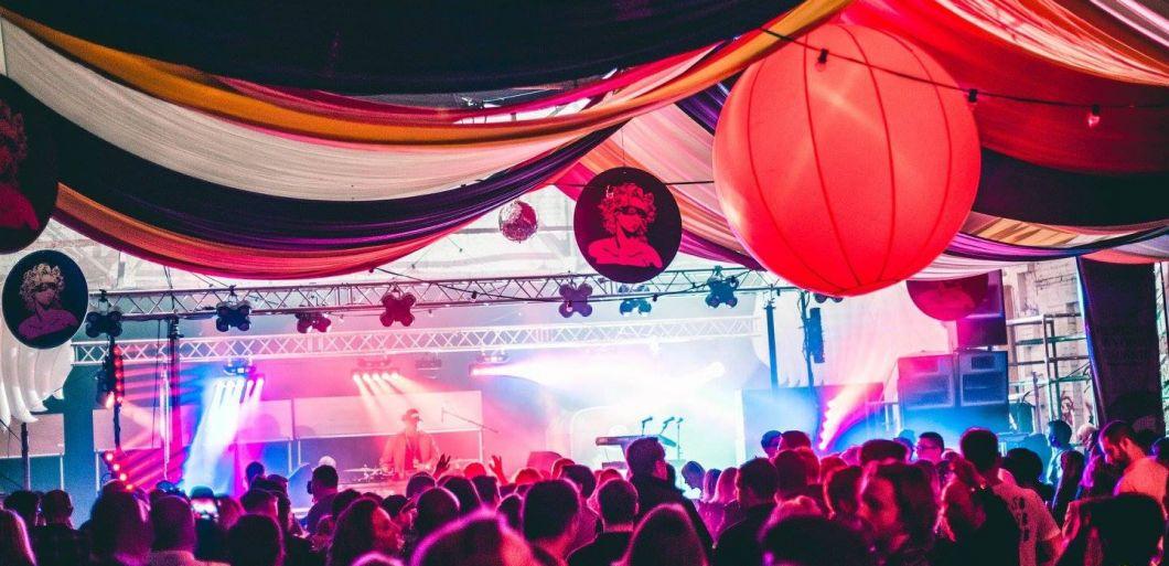 Liverpool Disco Festival announces more names and Glitterbox collaboration