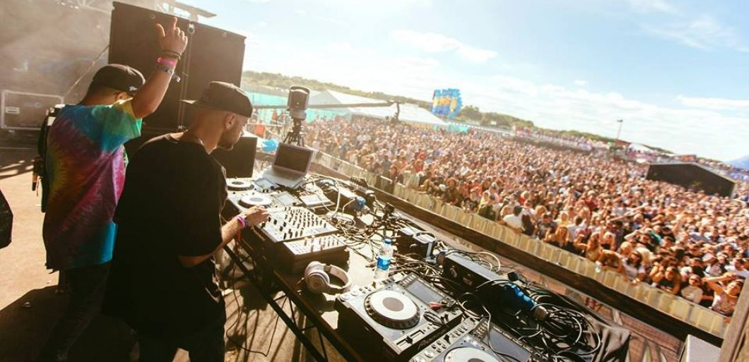 Check out the Skiddle We Are FSTVL 2017 YouTube playlist