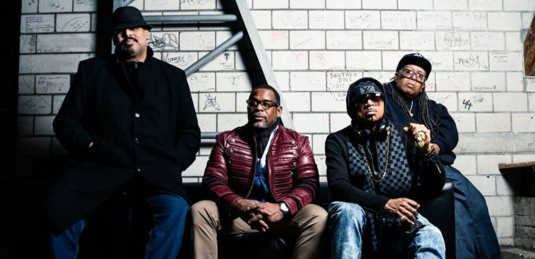Hip Hop dons Sugarhill Gang to tour
