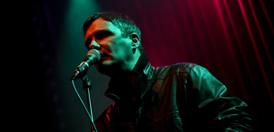 The Nightingales join Blue Orchids for a gig in Liverpool's Magnet