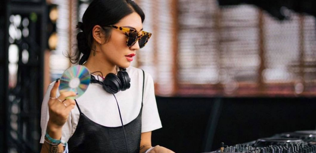 Andrew Weatherall, Peggy Gou, Dego confirmed for Leftfoot