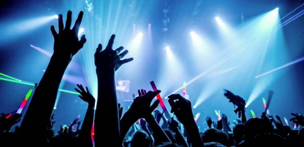 Clubland Live Weekender hits Pontins in May