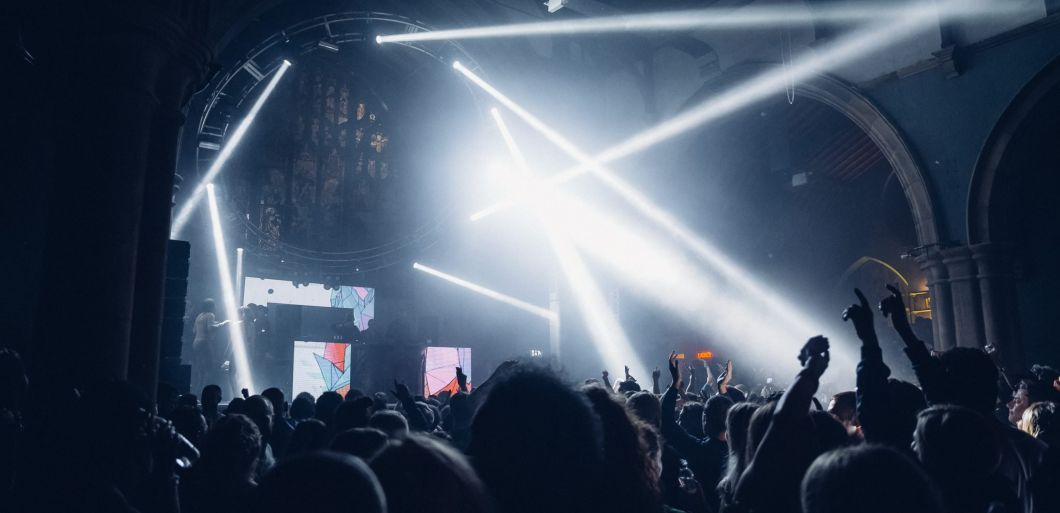 Soak presents FAC51 Hacienda Classical after party at Church Leeds review