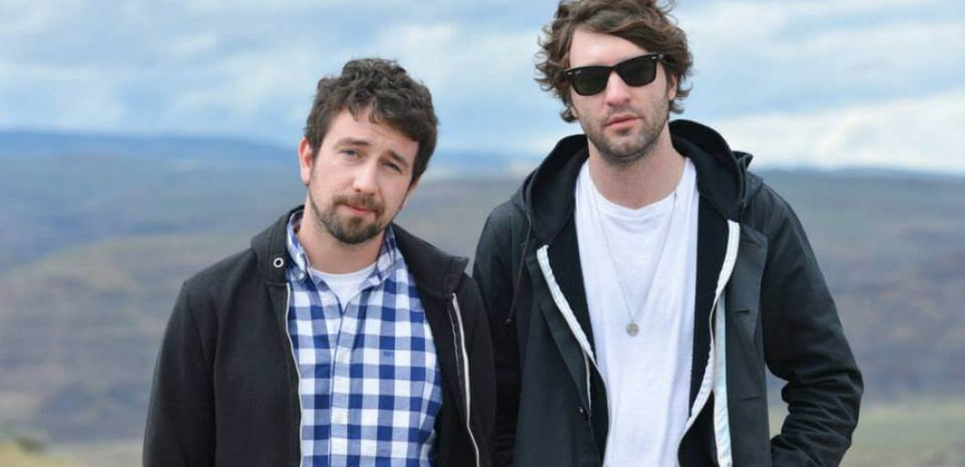 "Japandroids interview: ""We're not angels by any means"""