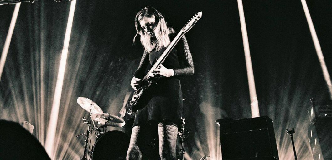 Patrick Topping, Wolf Alice and more music stars join Labour Party rallies