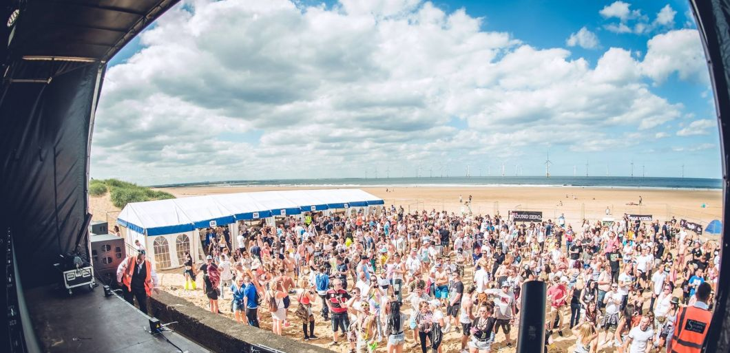 Kiddstock Beach Festival celebrates 10th anniversary this summer