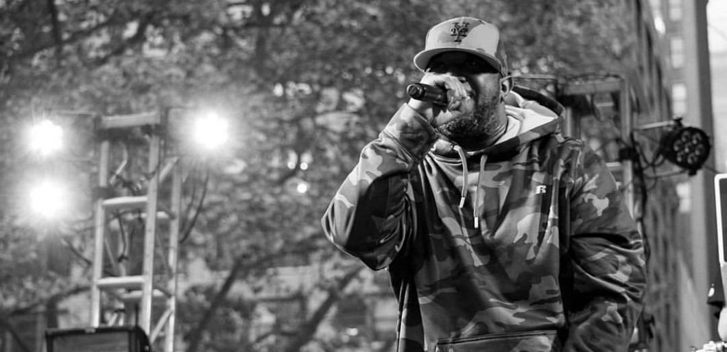Kool G Rap at The Fleece, Bristol review