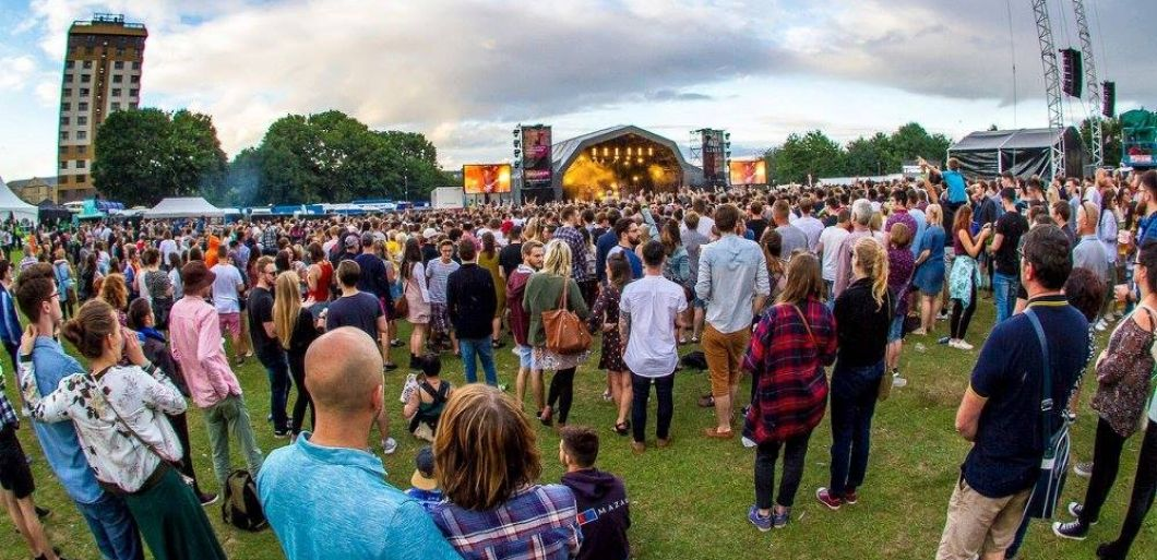 Tramlines 2017: The top five