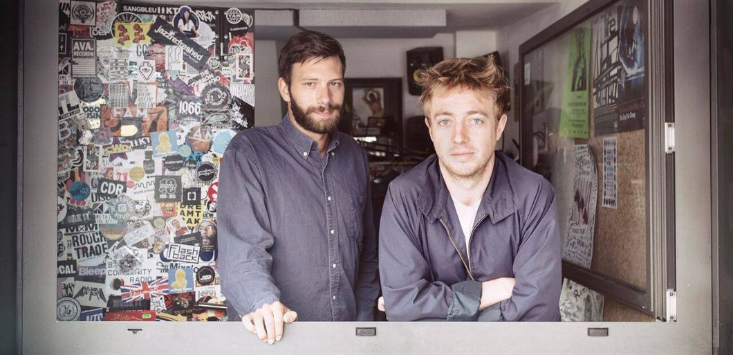 Mount Kimbie to play string of UK dates