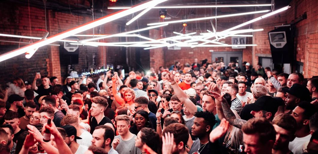Maceo Plex returns to Birmingham