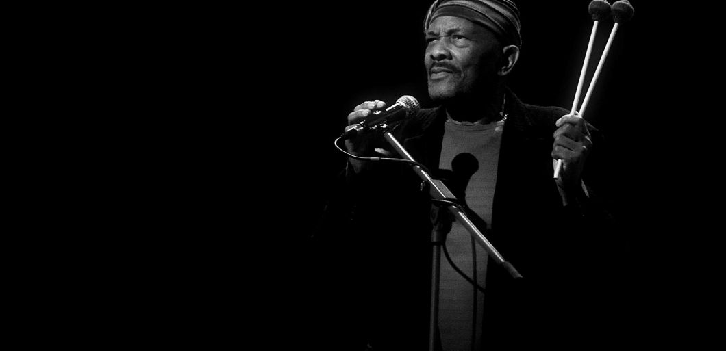 Roy Ayers to stop off at Liverpool's 24 Kitchen Street