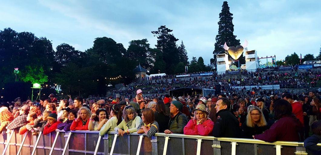 Belladrum Tartan Heart Festival unveils 2018 event