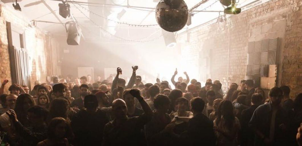 Buyers Club to host Liverpool Soul Weekender