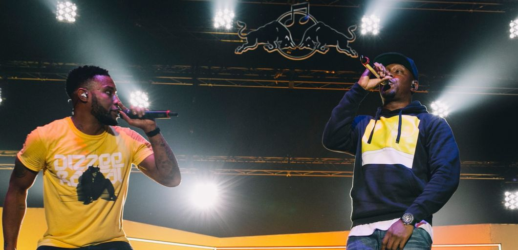 Dizzee Rascal brings new record 'Raskit' to Liverpool and Leeds