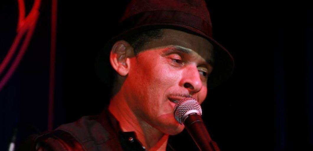 Funk pioneer Keni Burke brings gloriously groovy hits to UK dates