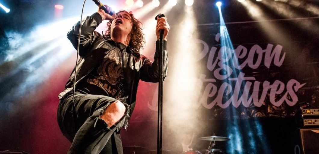 The Pigeon Detectives interview: A decade of Wait For Me