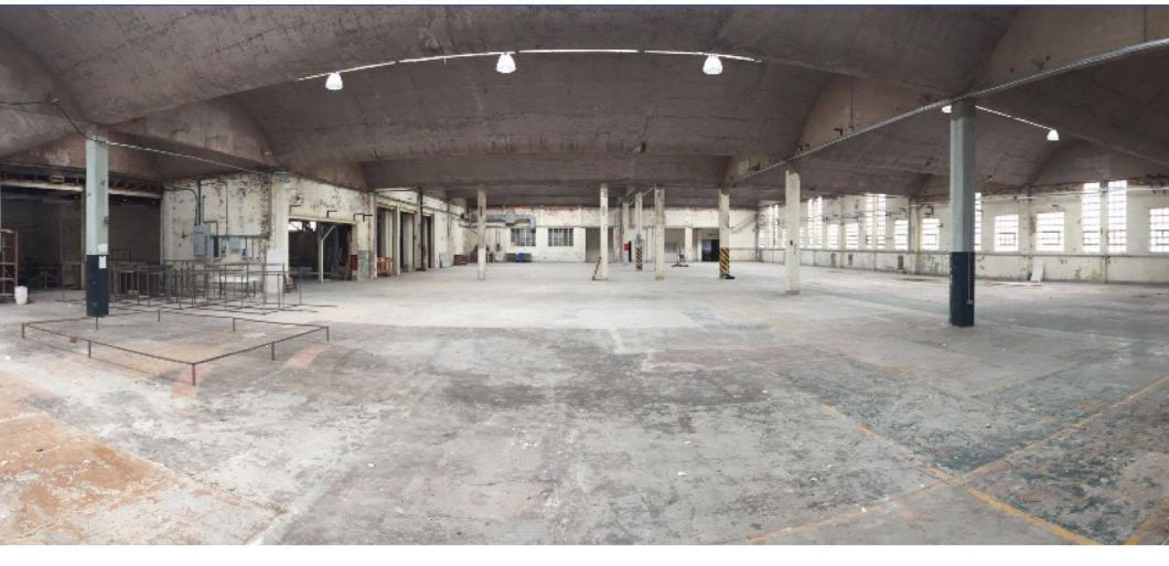 Stoke On Trent's The Move unveils massive warehouse party